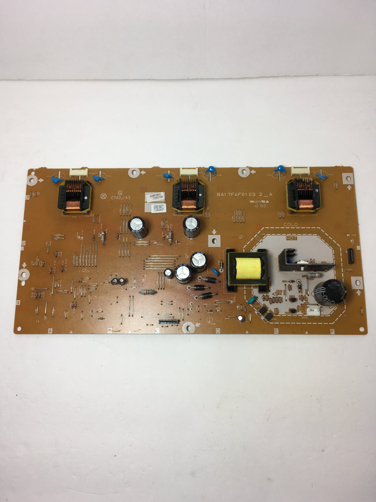 Emerson A1DF7MIV Backlight Inverter for LD320EM2