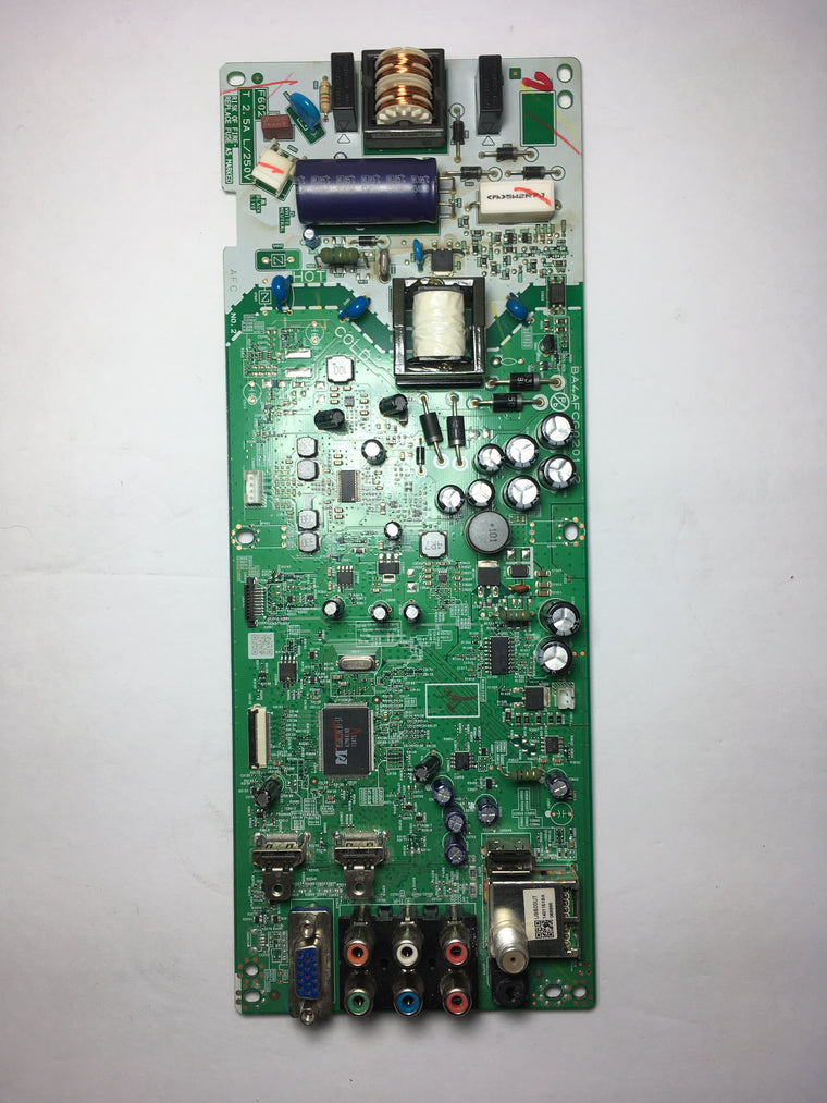 Emerson A4AFCMMA-001 Digital Main Board