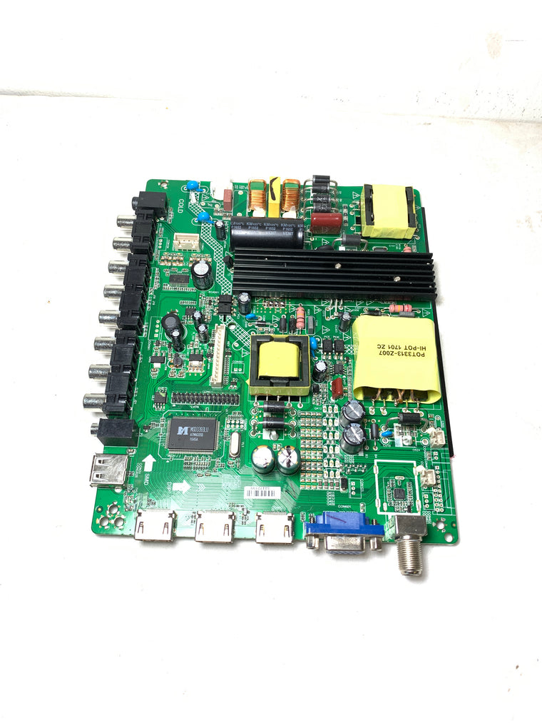 Proscan PLDED5068A-D (A1612 Serial) Main Board / Power Supply