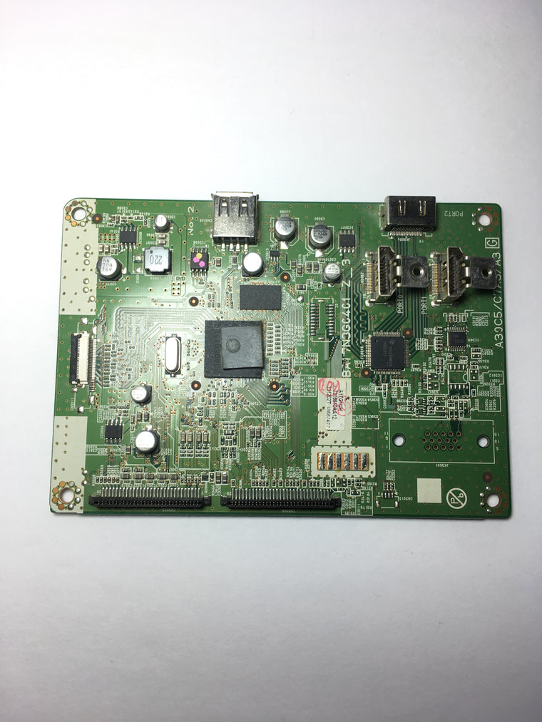 Emerson A17G1MMA-001 (BA17N3G0401 3, A17G1UH) Digital Main CBA