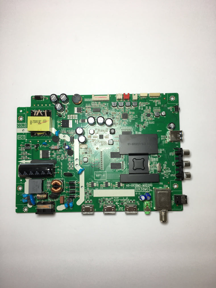 TCL Main Board 32S3750 (32S3750TBAA Version)