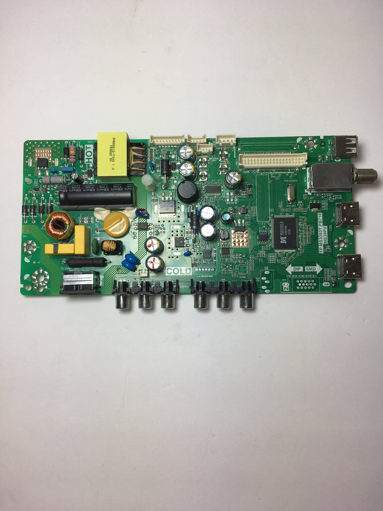 TCL Main/Power Supply / LED Board for 32D2700 (32D2700LAAA version)