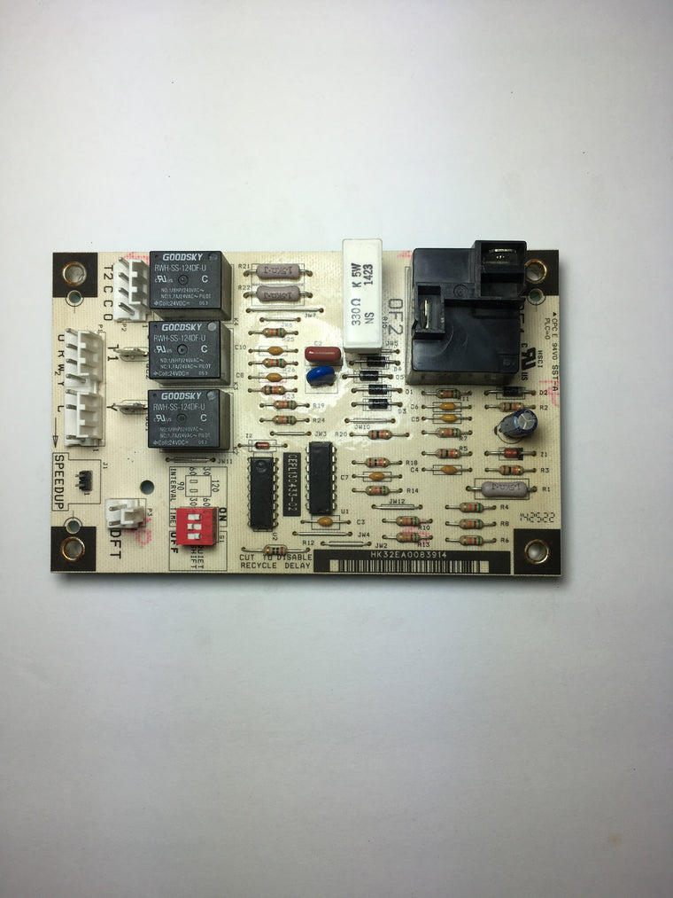 Carrier HK32EA008 Control Board