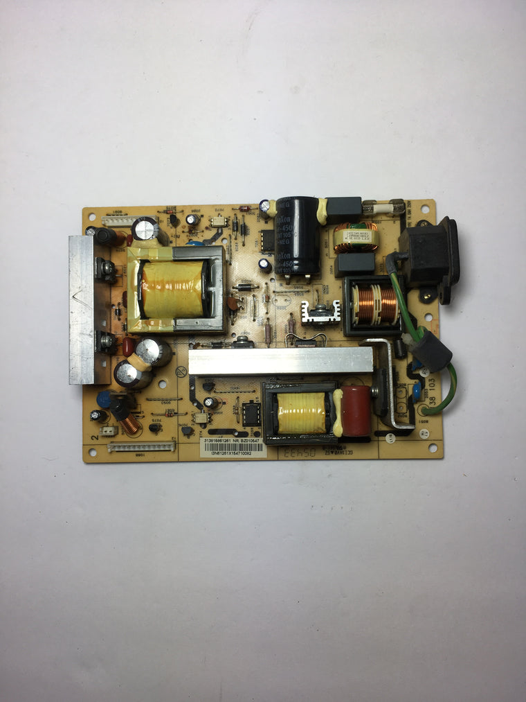 Philips 313815861261 (31381036091) Power Supply Unit