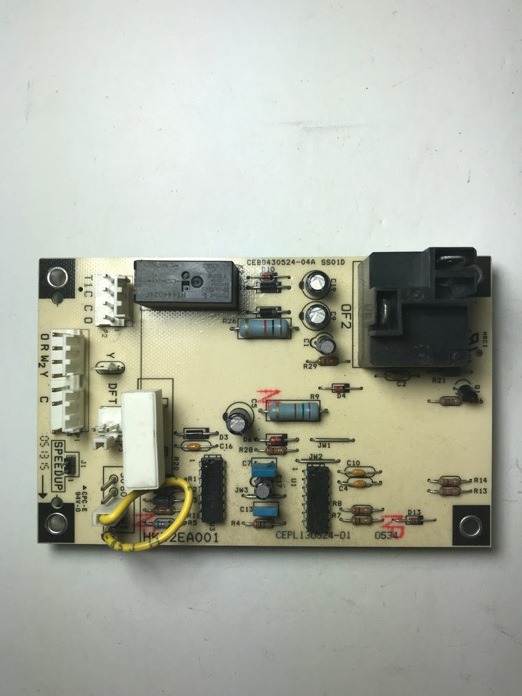 Carrier CEBD430524-04A ( CEPL130524-01 ) Control Board