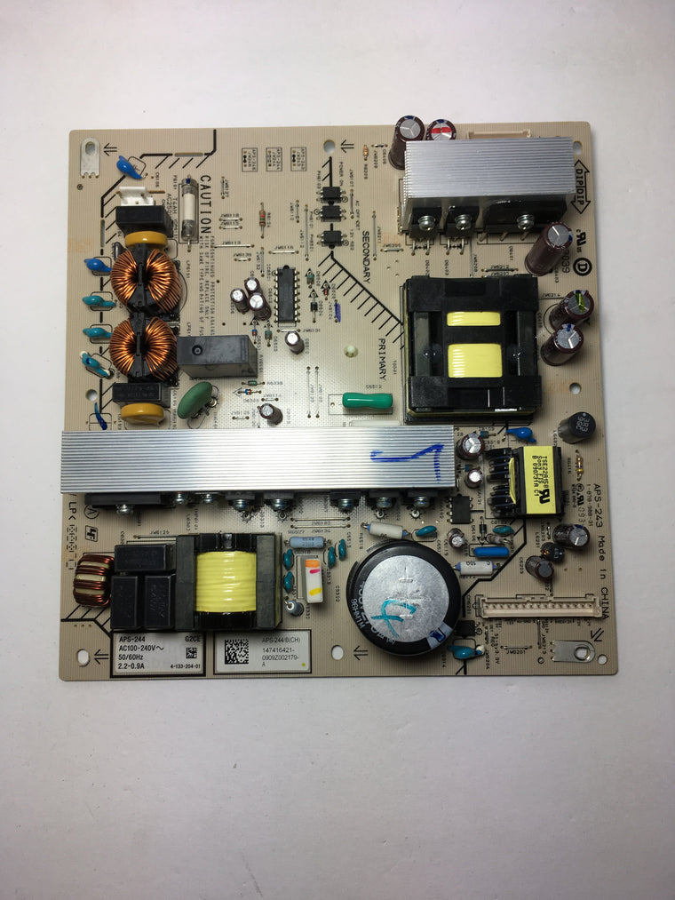 Sony 1-474-164-21 (APS-244) Power Supply