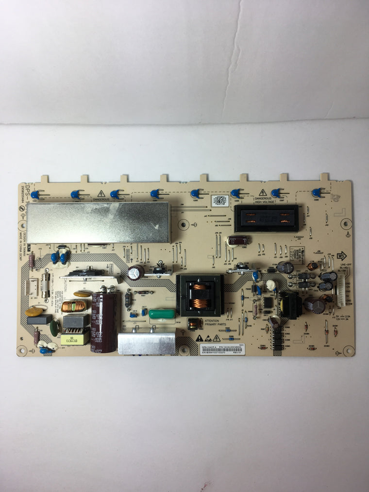 Sanyo 1AV4U20C48000 Power Supply / Backlight Inverter