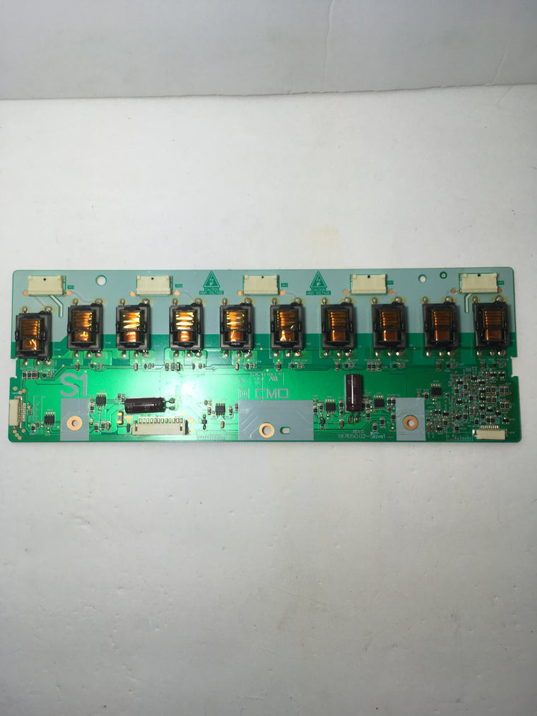 CMO 27-D030848-S1 (27-D030848-S1) Backlight Inverter Slave 1