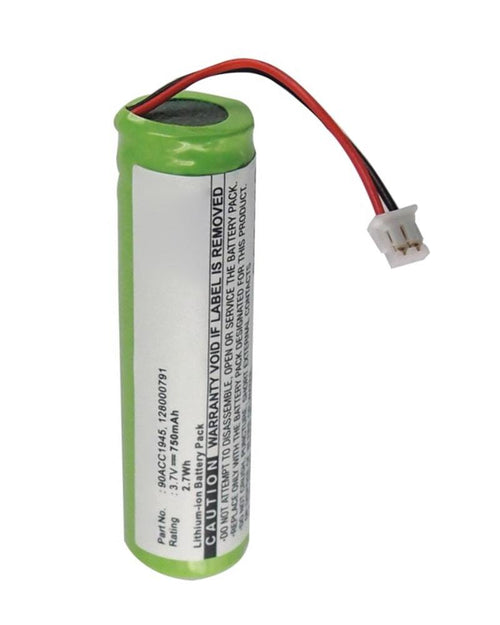 Datalogic 90ACC1945 Battery