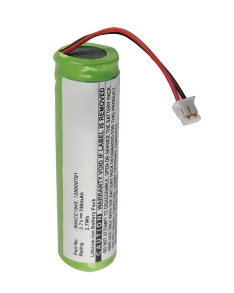 Datalogic 128000790 Battery