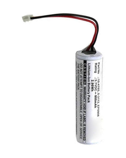 Datalogic 10-4765 Battery