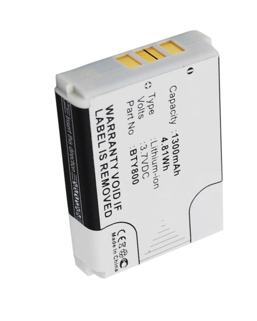 CipherLab 8300 Battery