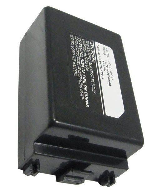 Symbol MC7596-PZCSKQWA9WR Battery