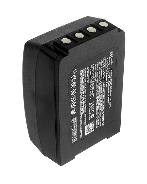 Vocollect 730025 Battery
