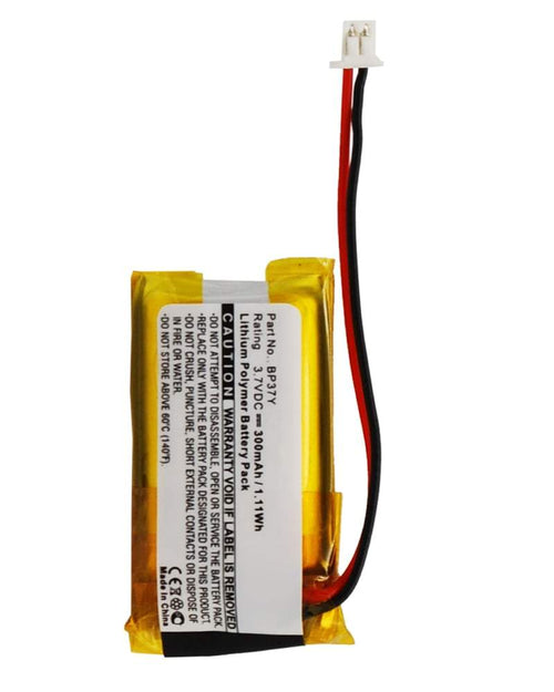 Dogtra BP37Y Battery