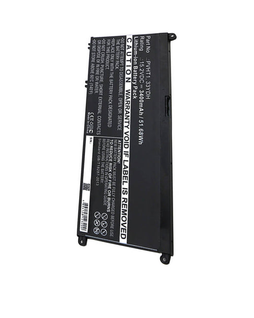 Dell Inspiron 7778 Battery