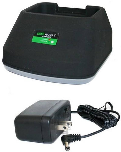 Motorola APX 6000 P25 Charger