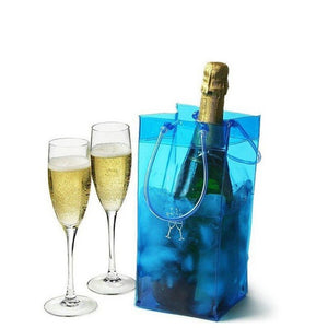 Cooler Wine Ice Bag