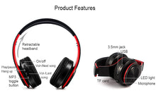 Load image into Gallery viewer, Wireless Bluetooth Earphone