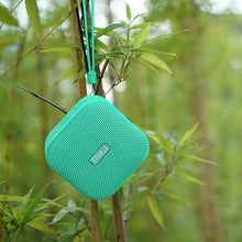 Load image into Gallery viewer, Waterproof Mini Portable Stereo Speaker
