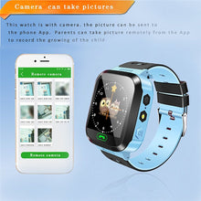 Load image into Gallery viewer, Wristwatch Waterproof Baby Watch