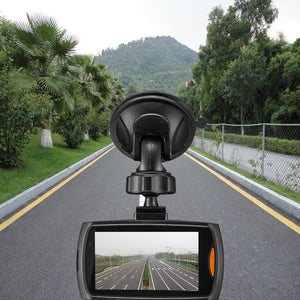 Full HD Night Vision Dash Cam