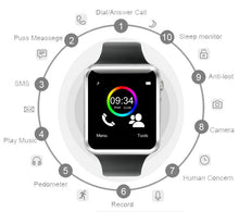 Load image into Gallery viewer, Sync Notifier Support Smartwatch