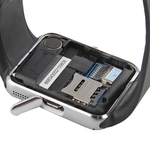 Android Bluetooth Smart Watch
