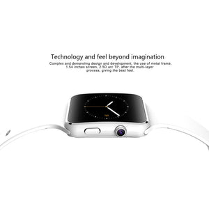 Touch Screen Support Smartwatch