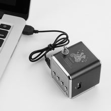Load image into Gallery viewer, Mini Portable Micro Speaker
