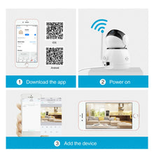 Load image into Gallery viewer, Home Security Mini Camera