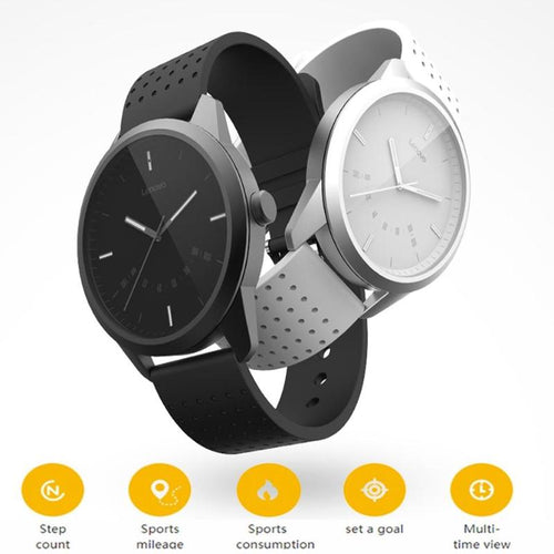 Bluetooth Sleep Monitor Smartwatch