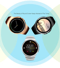 Load image into Gallery viewer, Sport Waterproof Smartwatch
