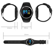 Load image into Gallery viewer, Bluetooth Lady Smart Watch