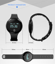 Load image into Gallery viewer, Waterproof Bracelet Band Fitness Tracker