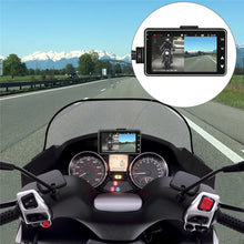 Load image into Gallery viewer, Auto DVR  Dual Track Dash Cam