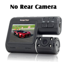 Load image into Gallery viewer, Dual Lens Dash Cam