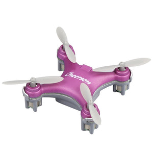 Mini Remote Control Pocket Drone