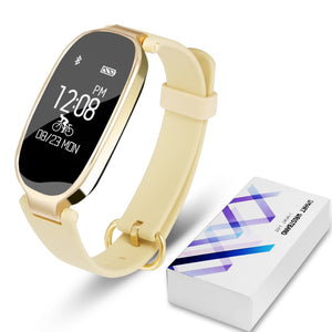 Bluetooth Waterproof Smart Watch