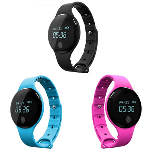 Waterproof Bracelet Band Fitness Tracker