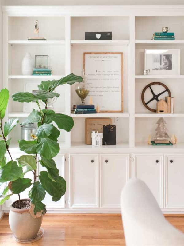 5 Easy Stylish Space Savings Storage Ideas to Enlarge Your Room - EasyChic Home