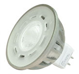 MR16 4W LED Bulb (3000K) - LMA01