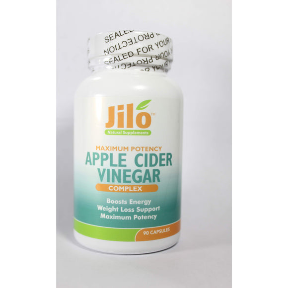 Apple Cider Vinegar- Weightloss supplements, Boosts Energy, Maximum