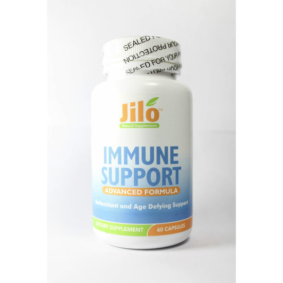 Immune Support -Antioxidant and Defying Support