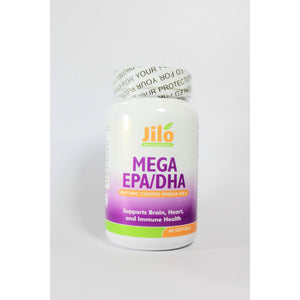 Mega EPA/DHA - Immune Health, brain and heart