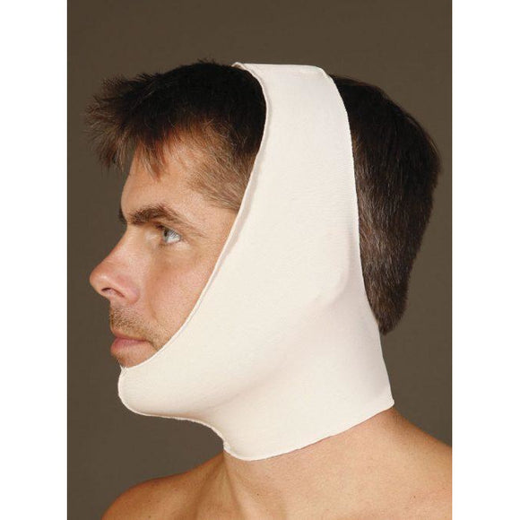 Two Strap Neck and Facial Support