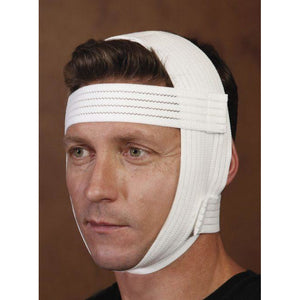 Universal Facial/ Otoplasty Band with 2 Securing Straps