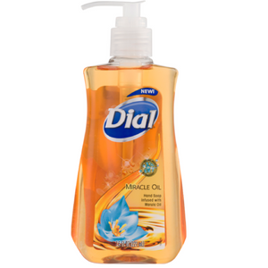 Dial Hand Soap - Gold Antibacterial