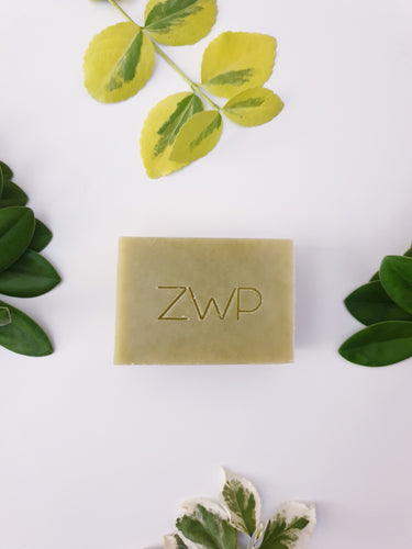 Aloe Vera Shampoo Bar - Zero Waste Path