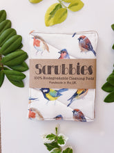 Scrubbies Unsponges - 2 Pack - Birds